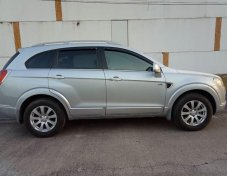 CHEVROLET CAPTIVA 2.4LT ปี2010