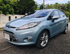 FORD  Fiesta 1.5 Sport (Hatchback) A/T ปี 2013