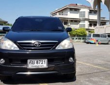 2005 Toyota Avanza 1.3 (ปี04-11) S Hatchback - AT