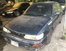 1994 Toyota COROLLA DXi sedan