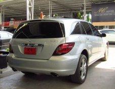ขายรถ MERCEDES-BENZ R350 Sports 2008 ราคาดี