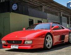 1995 FERRARI Ferrari 348 สภาพดี