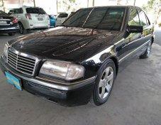 ขายรถ MERCEDES-BENZ C220 Elegance 1994