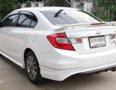 HONDA CIVIC 1.8 E MODULO ปี2014 sedan