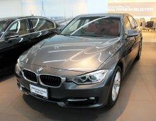 2013 BMW 320d Sport sedan