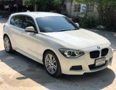 BMW 116i hatchback