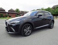 2016 Mazda CX-3 SP 2.0