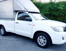 2015 Toyota Hilux Vigo J 2.7