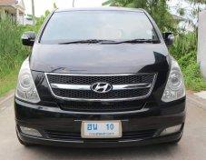 HYUNDAI H-1 2.5 DELUXE ปี2011