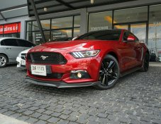 2017 Ford 2.3 Mustang EcoBoost coupe