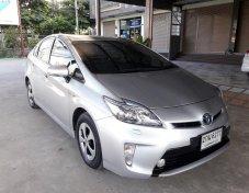 2013 Toyota Prius Hybrid evhybrid