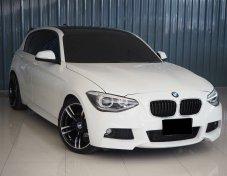 BMW116I  2013