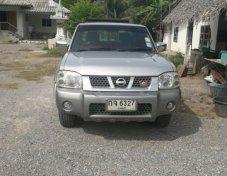 ขายรถ NISSAN Frontier ที่ ราชบุรี