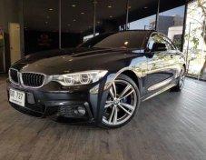 BMW 420d 2014 สภาพดี