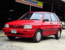 ขายรถ FORD FESTIVA GL 1996 ราคาดี
