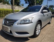 2016 NISSAN Sylphy รับประกันใช้ดี
