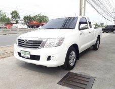 2014 Toyota HILUX VIGO D4D 2.7