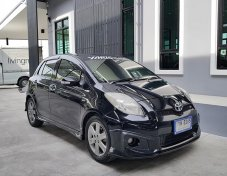 TOYOTA YARIS 1.5 RS / AT / ปี 2012