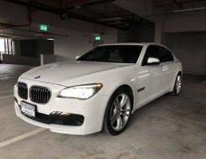 BMW Series 7 ActiveHybrid L M Sport ปี 2013