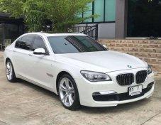 BMW SERIES 7 730 LD M SPORT ( ดีเซล ) 2016