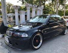 BMW 318i Yr2001