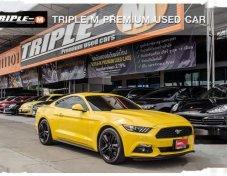 รถดีรีบซื้อ FORD Mustang