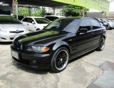 ขายรถ BMW 318i SE 2003 รถสวยราคาดี