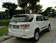 ขายรถ TOYOTA 4RUNNER ที่ กรุงเทพมหานคร