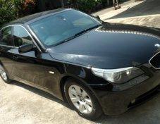 BMW 525i 2005 สภาพดี