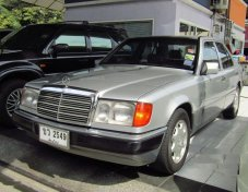 1992 MERCEDES-BENZ 230E รับประกันใช้ดี