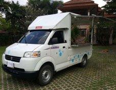 ขายรถ SUZUKI Carry ที่ ชลบุรี