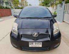 ขายรถ TOYOTA YARIS E 2009