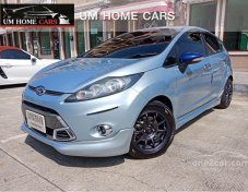 ขายรถ FORD Fiesta Sport 2013