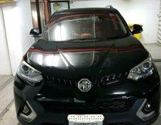 ขายรถ MG GS ที่ กรุงเทพมหานคร