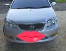 ขายรถ TOYOTA VIOS ที่ จันทบุรี