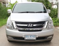 HYUNDAI H-1 2.5 DELUXE ปี2010