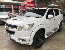 Trailblazer 2.8 LT 4WD ปี 2013