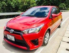 Toyota Yaris 1.2J AT