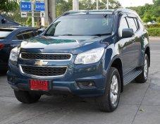 2015 Chevrolet Trailblazer LT suv