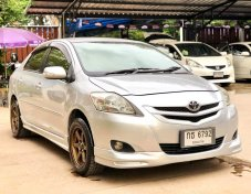 TOYOTA VIOS 1.5 E AT ปี 2007