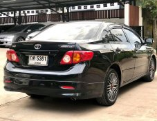 TOYOTA ALTIS 1.6 J AT ปี 2008