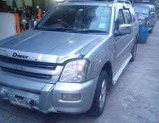 ISUZU ADVENTURE 2004 SUV
