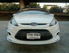 ขายรถ Ford FIESTA 1.5 Trend ปี 2013