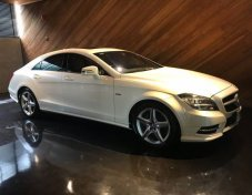 BENZ CLS 350 CGI ปี 2011