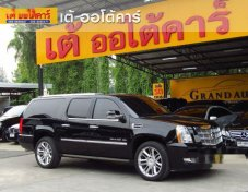 2012 CADILLAC Escalade wagon สวยสุดๆ