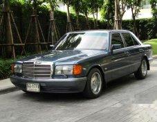 รถดีรีบซื้อ MERCEDES-BENZ 300SE