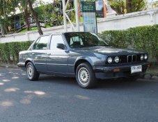 1989 BMW 318i รถเก๋ง 4 ประตู สวยสุดๆ