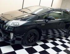 ขาย Toyota Prius1.8รุ่นTop หลังคาแก้ว Navigator ปี2012