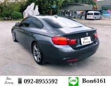 ขายรถ BMW 420d ที่ กรุงเทพมหานคร