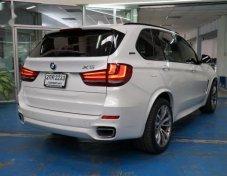 2018 BMW X5 รับประกันใช้ดี
